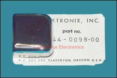 1 Pcs Tektronix 344-0098-00 Handle Part For Old Equipment - Nos