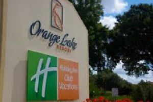 ORANGE LAKE RESORT, KISSIMMEE/ ORLANDO