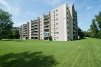 Rarely offered 3 bedroom condo
