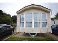 Static Caravan Nr Clacton-On-Sea Essex 2 Bedrooms 6 Berth Willerby Winchester