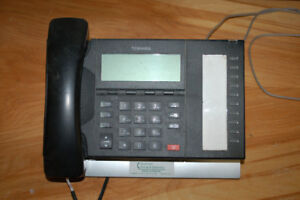 Toshiba business phones