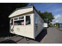 Static Caravan Chichester Sussex 2 Bedrooms 6 Berth Cosalt Baysdale 2005