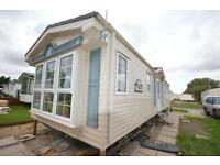 Static Caravan Steeple, Southminster Essex 2 Bedrooms 0 Berth Willerby Vogue