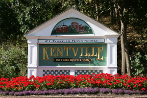 Looking to rent a house/duplex in Kentville