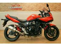 2009 59 SUZUKI GSF 650 SA K9 BANDIT - FREE DELIVERY AVAILABLE