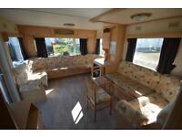 Static Caravan Dymchurch Kent 3 Bedrooms 8 Berth Delta Nordstar 2007 New Beach