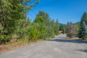 Blind Bay - Building Lot in Shuswap Lake Estates