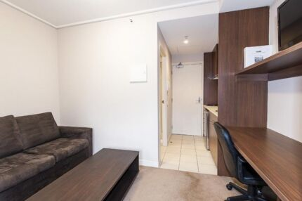 Lease transfer for studio appartment