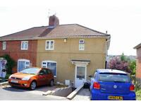 2 bedroom flat in Ponsford Road, Knowle, Bristol, BS4 2UT