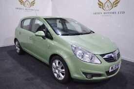Vauxhall/Opel Corsa 1.4i 16v ( 100ps ) ( a/c ) SE AUTOMATIC