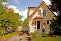 LIST. SELL. SAVE. 2.5% TOTAL | 408 Deveron Cres. London