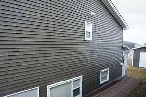 One Bedroom with a Den - Mt.Pearl Available Now