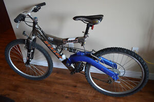 Dunlop Mountain Bike, Good Condition, $150