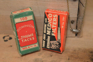 Antique Boxes With Content Prince George British Columbia image 1