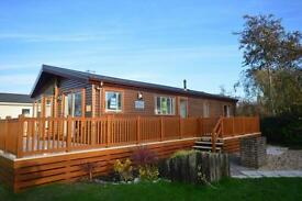 Luxury Lodge Chichester Sussex 2 Bedrooms 4 Berth Willerby Boston Lodge 2013