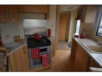 Static Caravan Winchelsea Sussex 2 Bedrooms 6 Berth ABI Colorado 2007