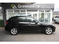 2012 BMW X1 XDRIVE20D SE FULL SAT NAV ESTATE DIESEL