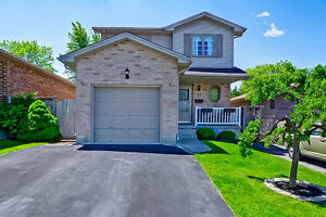 OPEN HOUSE CLOSE TO 401 SAT JUNE 3rd AND 4th 1-3PM