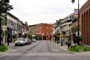 Great Furnished Room Rentals in Niagara