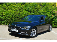 BMW 328 2.0 ( 245bhp ) ( s/s ) Auto 2014MY i Sport
