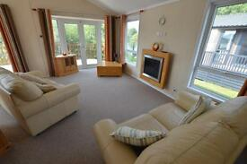 Luxury Lodge Chichester Sussex 2 Bedrooms 6 Berth Cosalt Elite 2007 Chichester