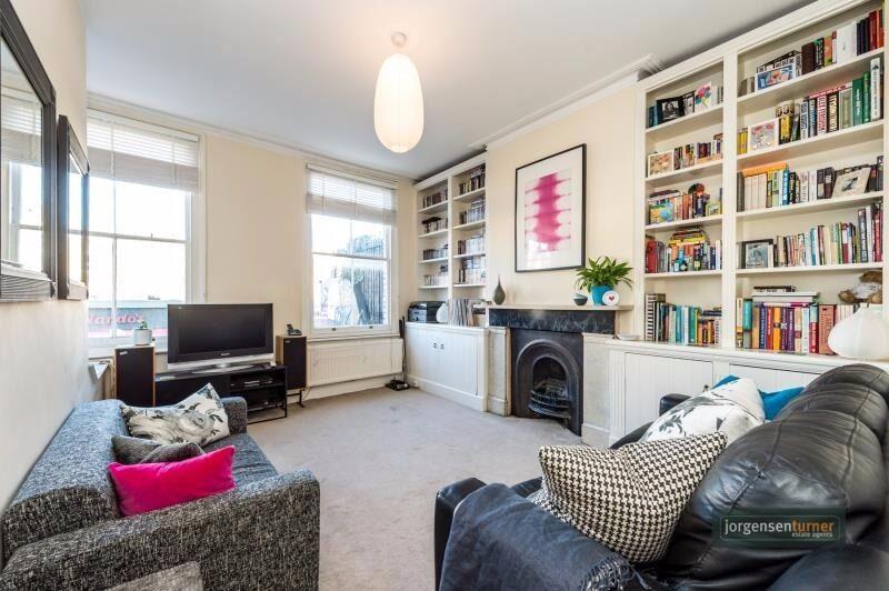 *GREAT VALUE* One Bedroom Flat in Shepherds Bush W12 Zone 2