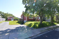 31 Hatcher St (Walking distance to MUN and Health Science)
