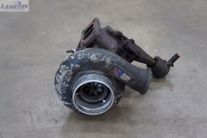 Holset WH1C Turbo 1995 12 Valve Dodge Ram Cummins Diesel
