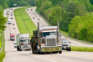 **** Professional trucking services since 25 years ***
