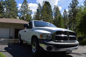2003 Dodge Power Ram 1500 Pickup Truck
