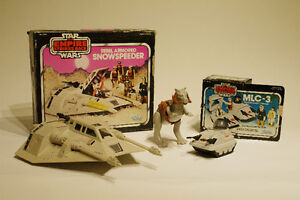 Classic STAR WARS Toys North Shore Greater Vancouver Area image 2
