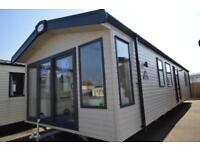 Static Caravan Isle of Sheppey Kent 2 Bedrooms 6 Berth Atlas Image 2018 Harts