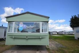 Static Caravan Felixstowe Suffolk 2 Bedrooms 6 Berth BK Hallmark 2005 Suffolk