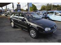 Volkswagen Golf 1.9TDI PD ( 130bhp ) 2003MY SE