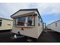 Static Caravan Chichester Sussex 2 Bedrooms 6 Berth Willerby Rio 2010