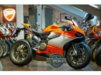 Ducati Superleggera 1199 Ultimate Example Only used