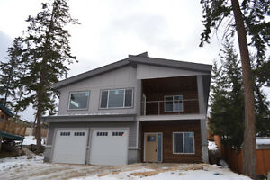 BRAND NEW 3 Bed+Den, 2 Bath Home. Available April 1st.