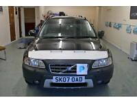 Volvo XC70 2.4 AWD 185 Geartronic Sport Top of The Range Finest Example In UK