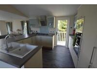 Luxury Lodge Chichester Sussex 2 Bedrooms 4 Berth Willerby Rutherford Lodge