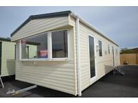 Static Caravan Isle of Sheppey Kent 2 Bedrooms 6 Berth ABI Arizona 2009 Harts