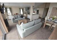 Luxury Lodge Brixham Devon 2 Bedrooms 6 Berth Willerby Rutherford Lodge 2018