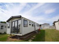 Static Caravan New Romney Kent 2 Bedrooms 6 Berth ABI Ashcroft 2015 Marlie