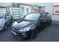 2010 FORD FOCUS ST-2 STUNNING CAR HATCHBACK PETROL