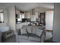 Static Caravan Lowestoft Suffolk 2 Bedrooms 6 Berth Willerby Sheraton 2017