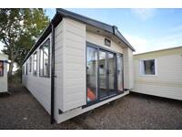 Static Caravan Steeple, Southminster Essex 2 Bedrooms 4 Berth Victory Grovewood