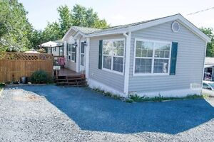 You need to see this Spacious Mini Home! It is GORGEOUS!