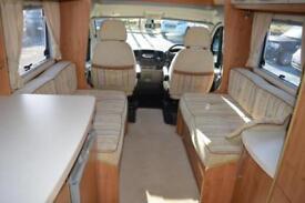 2010 AUTO-TRAIL EXCEL 590 EK MOTORHOME A COMPACT AUTO TRIAL EXCEL 590 EK 2 BERTH