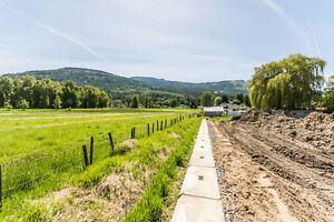 #6 1380 10th Street, SW Salmon Arm - New 55+ subdivision Revelstoke British Columbia image 5