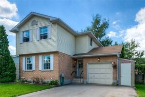SHORT DRIVE FROM ELORA OR KW AREA! 61 ANDREWS DR, DRAYTON
