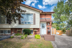 Beautifully Updated, Bright And Clean Main Floor Unit!!